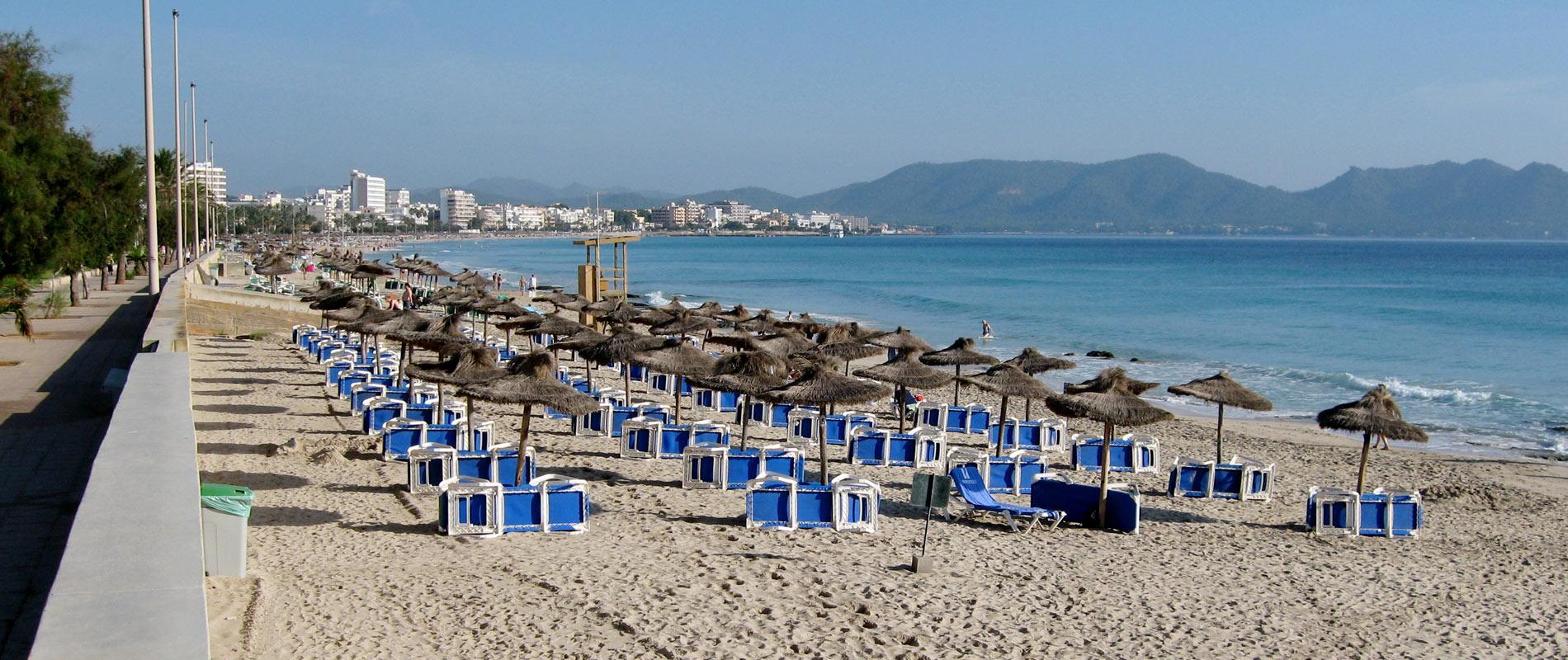 Talayot Hotel Cala Millor Mallorca